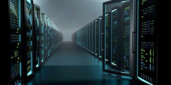 ITI Dedicated Servers