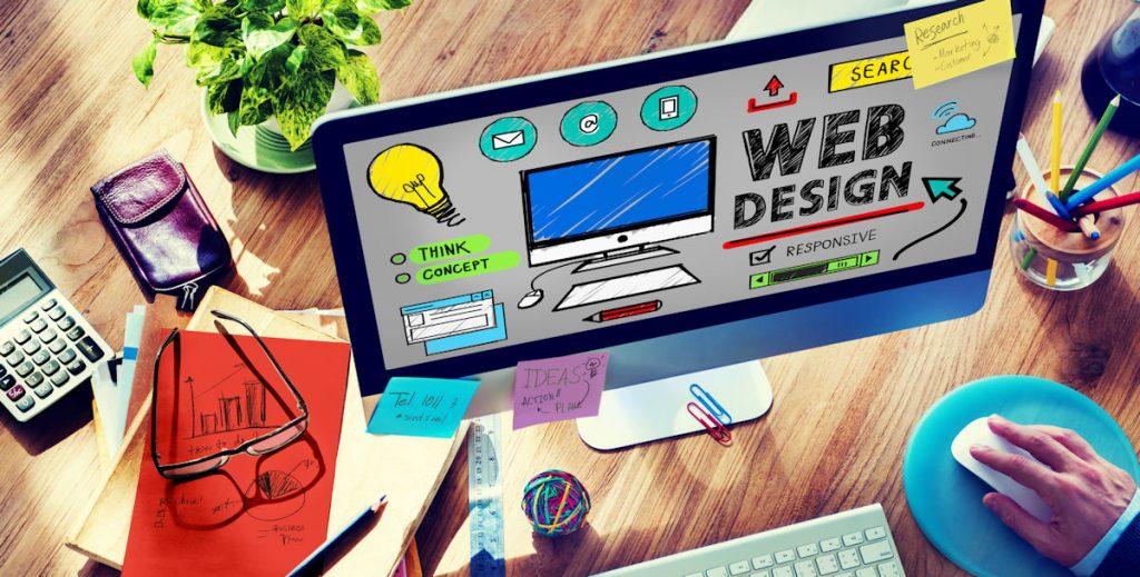 ITI web design