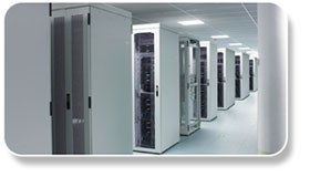 ITIcomputers hosting servers