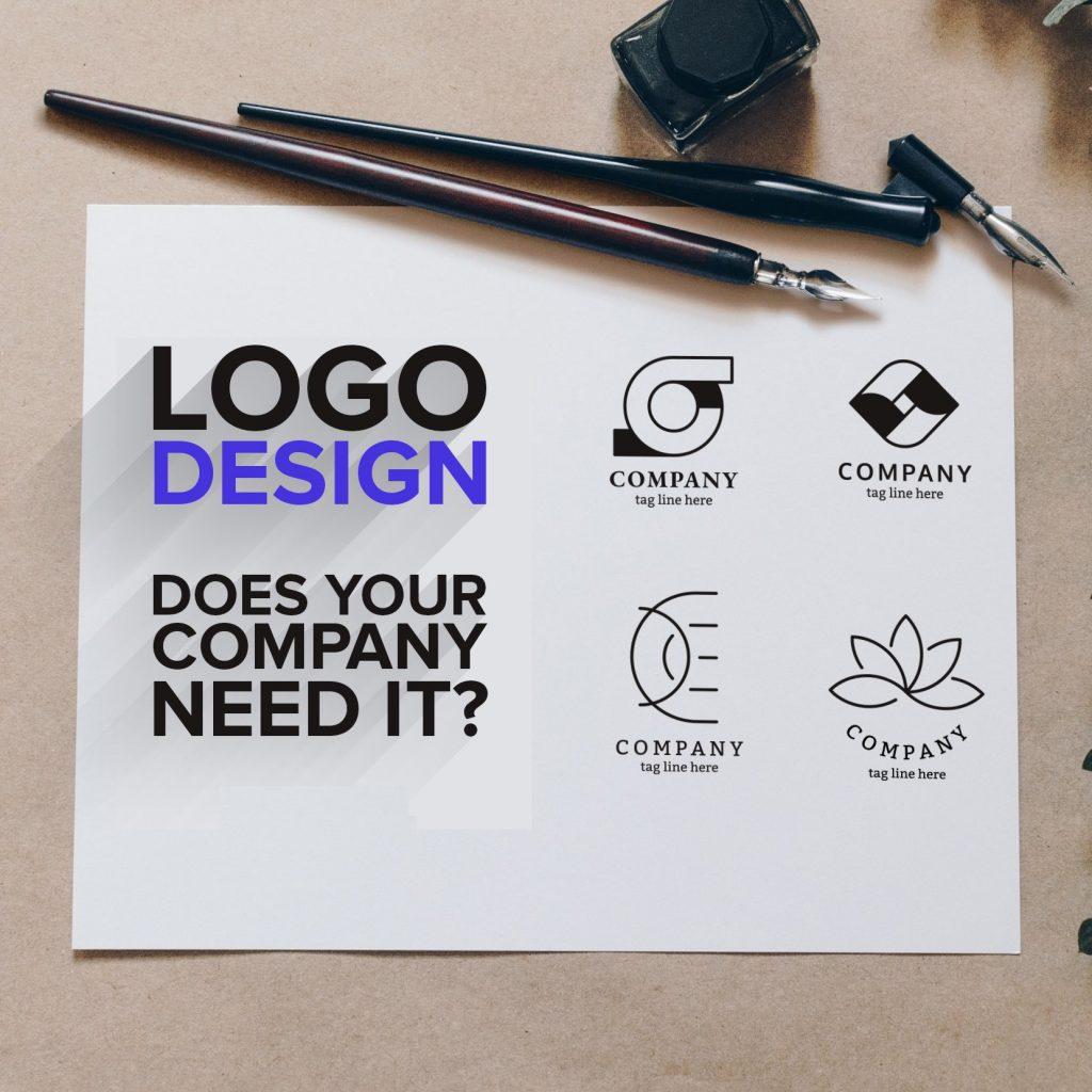 ITI logo design services