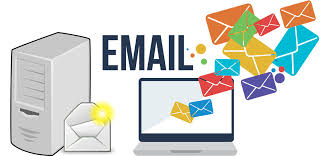 ITI Email Services